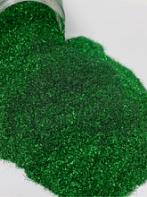 Load image into Gallery viewer, Think Green - Biodegradable Ultra Fine Glitter