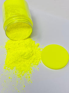Bolt - Florescent Mica Powder
