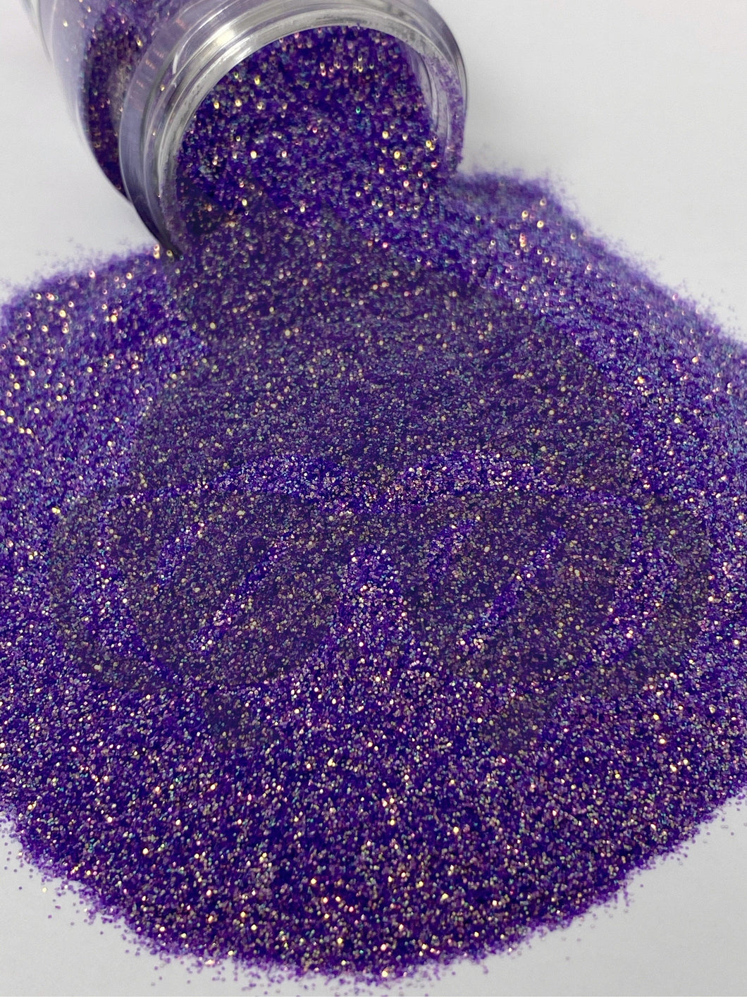 Arabian Nights - Ultra Fine Rainbow Glitter