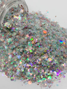 Making Waves - Mixology Glitter