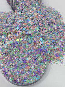 Sprinkles - Color Shift Mixology Glitter
