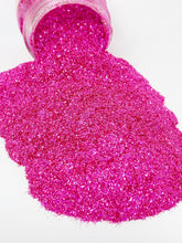 Load image into Gallery viewer, Hawt Flash - Ultra Fine Super Holographic Glitter - Perfect for Tack-It Method