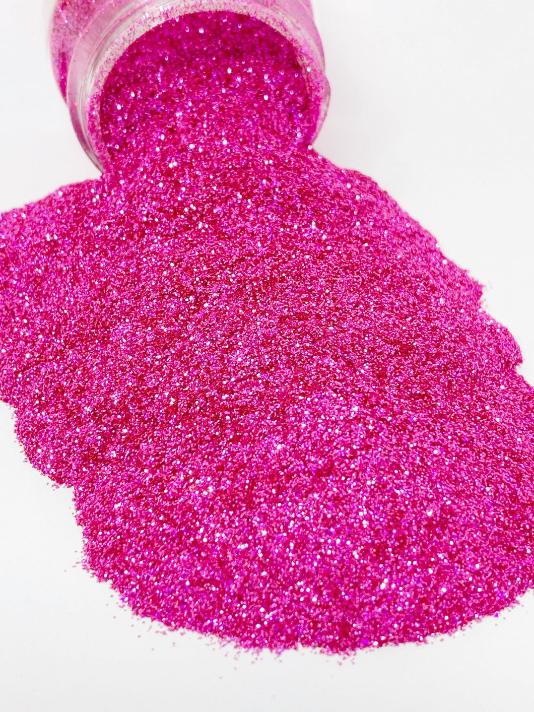 Hawt Flash - Ultra Fine Super Holographic Glitter - Perfect for Tack-It Method