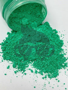Emerald Isle - Mica Powder