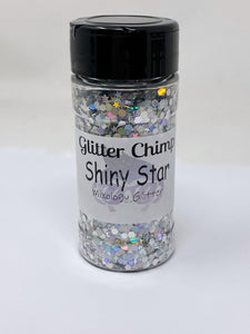 Shiny Star - Mixology Glitter
