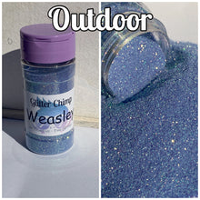 Load image into Gallery viewer, Weasley - Fine UV Reactive Glitter