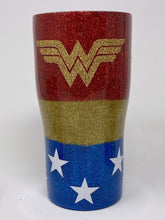 Load image into Gallery viewer, Wonder Woman - Glitter Specialty Glitter Pack