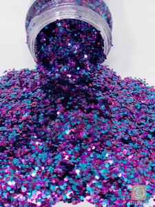 Unicorn Sweat - Mixology Glitter