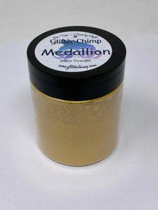 Medallion - Mica Powder
