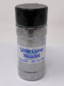 Recycled - Biodegradable Ultra Fine Glitter