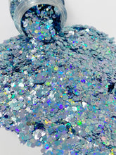 Load image into Gallery viewer, Cold Shoulder - Mixology Glitter