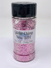 Load image into Gallery viewer, New BFF - Chunky Color Shift Glitter