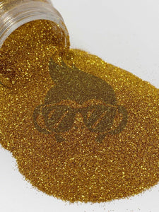 Brass Monkey - Ultra Fine Glitter
