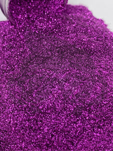 Sustainable - Biodegradable Ultra Fine Glitter