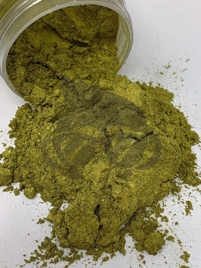 Holy Guacamole - Mica Powder