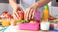 5 Reasons why home-packed lunches rock!