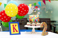 SIX BAKERIES FOR HEALTHY BIRTHDAY CAKE