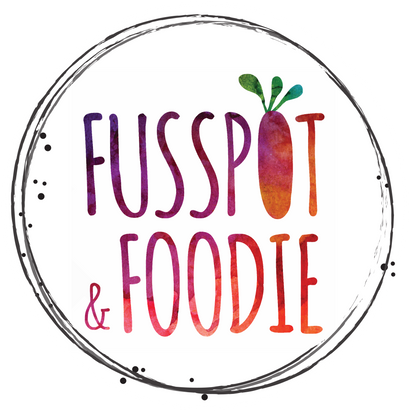 Fusspot and Foodie