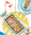 Cardamom & Cranberry Banana Bread ( 10 servings)