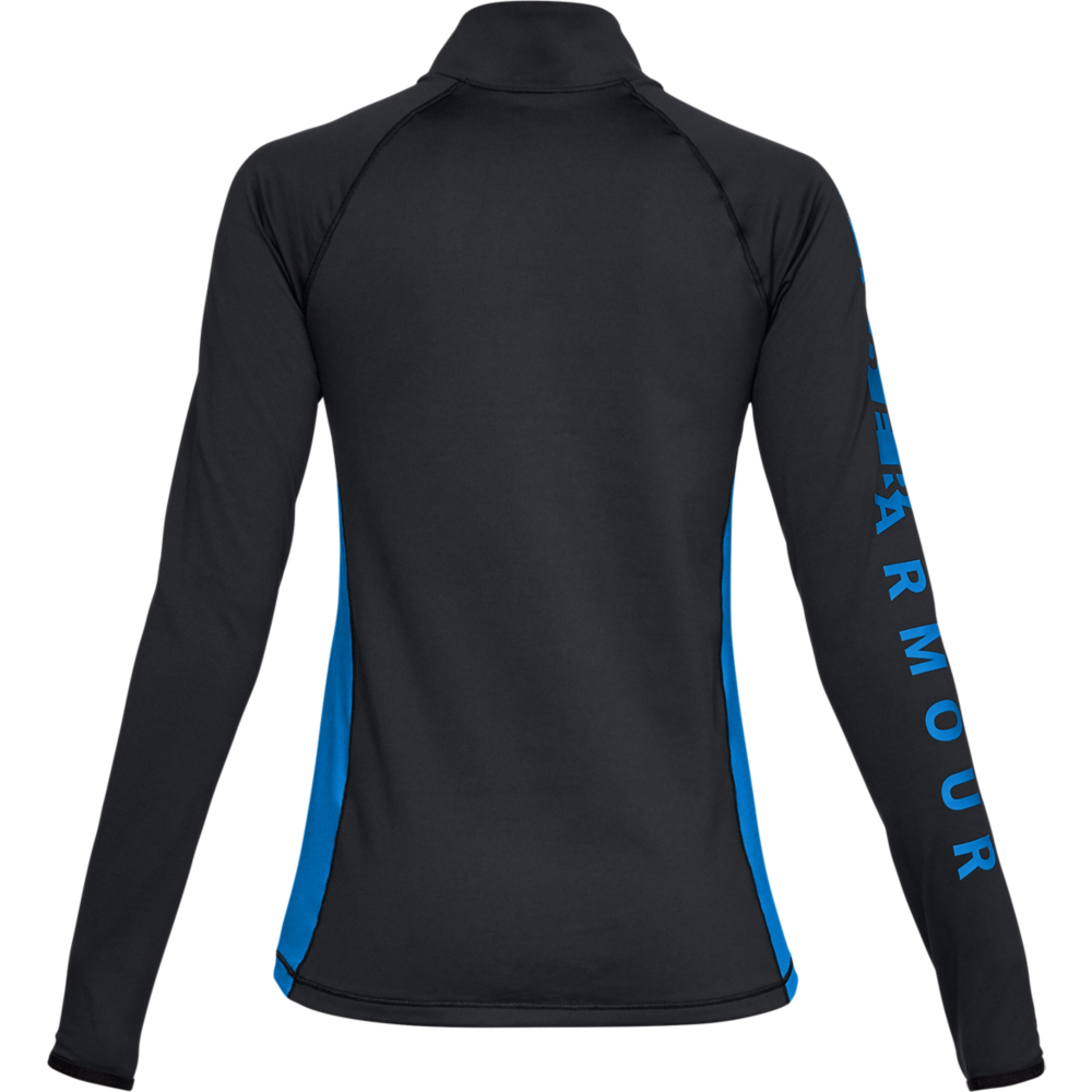Under Armour X OA Sports Armour Graphic 1/2 Zip