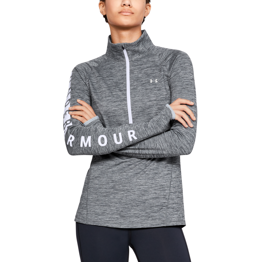 Under Armour Cold Gear Armour Graphic 1/2 Zip