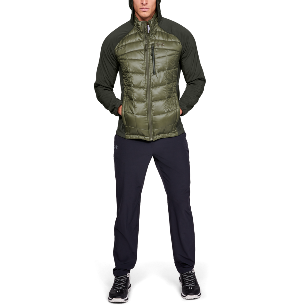 UA Encompass Hybrid Jacket