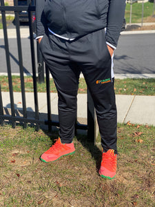 Men's Under Armour X FAMU Track Pants