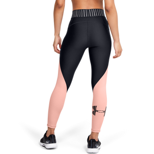 UA Armour CB Ankle Crop