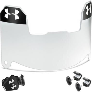 Under Armour Youth Football Eye shield Visor