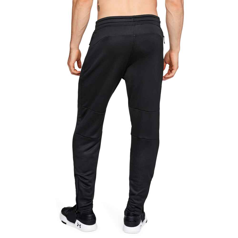 UA Men's MK1 Terry Tapered Pant