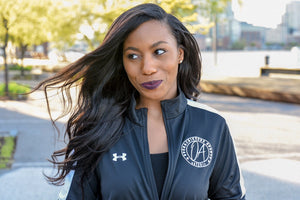 Under Armour X OA Sports Women's Track Suit