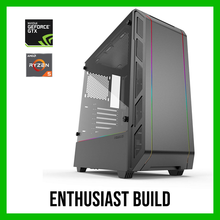 Load image into Gallery viewer, Game Session Hannover 2019 #2 Gaming PC Rental