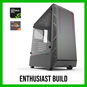 SugarLAN V14.0 Gaming PC Rental