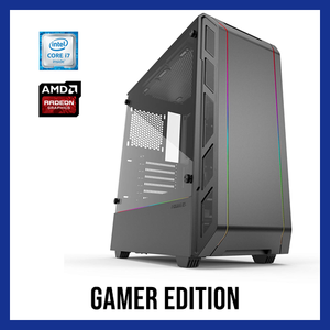 Game Session Hannover 2019 #2 Gaming PC Rental