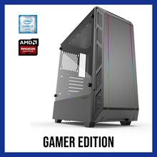 Load image into Gallery viewer, Maxlan 28 Gaming PC Rental