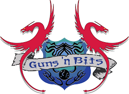 Guns and Bits 70 Chair Rental