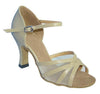 Beige #160515 - EveriseDanceShoes