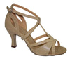 Beige # 169607 - EveriseDanceShoes