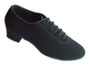 Black #  230203 - EveriseDanceShoes