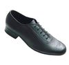 Black Leather # 250201 - EveriseDanceShoes