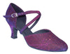 Purple Chameleon # 681306 - EveriseDanceShoes