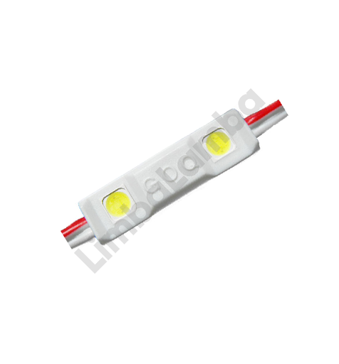 GOQ Mini Green 5050 2 Chips Modul Led Green