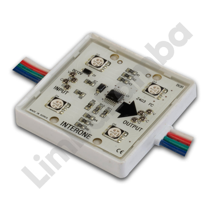 DCLED Z403 Square Modul Led
