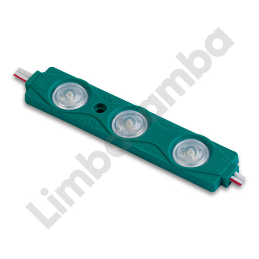 DCLED PM 3  3 Chips Backlite Led Modul Green