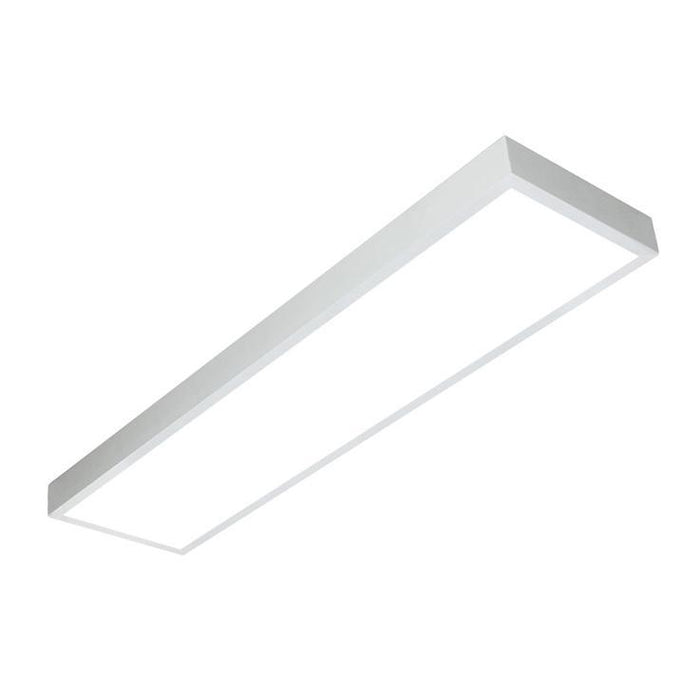 SAMSUNG Recessed Slim Backlight Flat LED Panel 1ft x 4ft (30x120cm) 60W