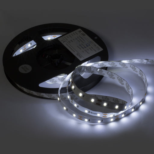 DCLED 2835 Chips 6 W/m Indoor Strip Led 10000K 1 Meter (39'')