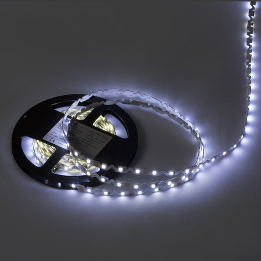 DCLED 2835 60Chips/m  6W/m Outdoor 3D Zigzag Strip Led 10000K 1 Meter (39'')