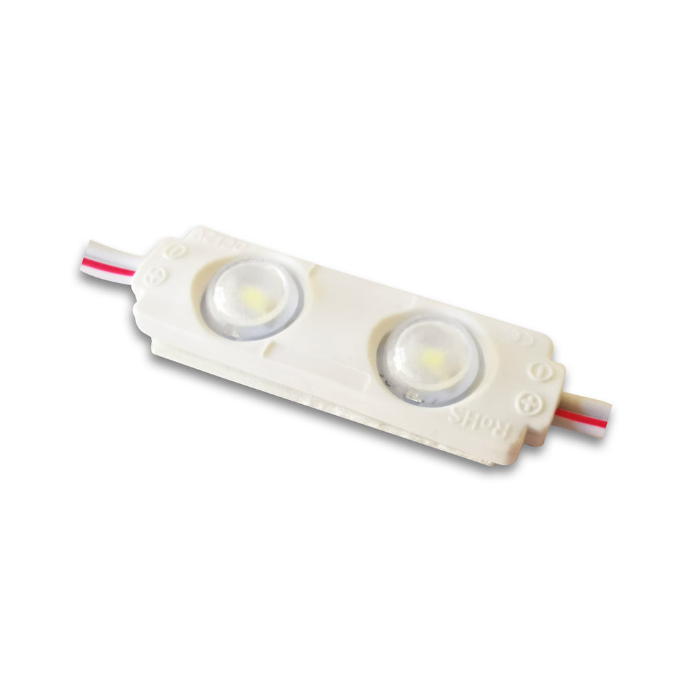 PB 2 Red 2 Chips Led Modul Red