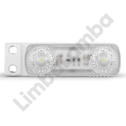 DCPLUS DCTMT Mini 2 CW 2 Lenses Led Modul 6500K