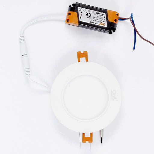 SAMSUNG Spot 16W Recessed LED Downlight 1280Lm 7,8'' (200mm)